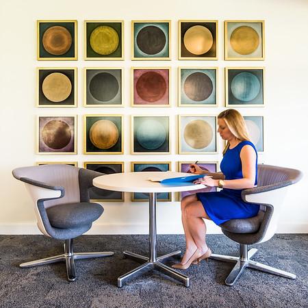 Radius Designs- Office Art