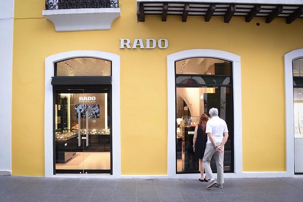 Rado  Viejo San Juan