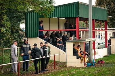 Radstock Town v. Oldland Abbotonians, Western League Div. 1, 07/10/2017