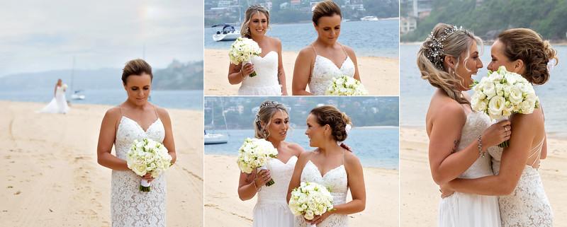 Sydney Same sex Wedding