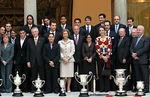 National Sports Awards (19dec05)