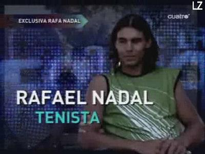 Interview in Porto Cristo - Cuatro (jul06)