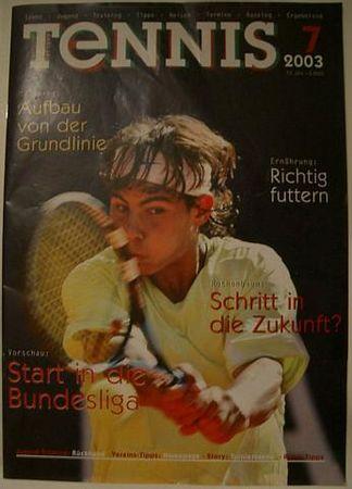German Mags