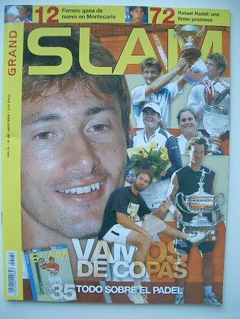 Grand Slam (Spain)