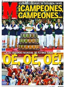 Marca Covers