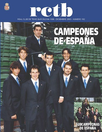 Misc. Spanish Covers