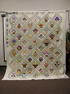 2004 11 CCQG Raffle Quilt A