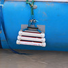 Rescue Rung Raft Ladder, 3-step