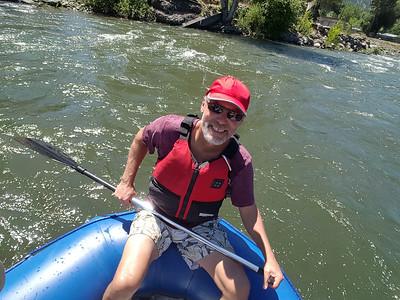 Rafting 2016