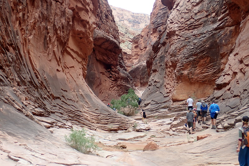 North Canyon Hike