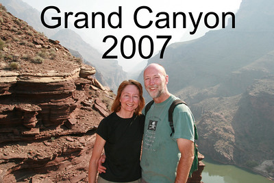 October 19th to November 8th, 2007.  21 days rafting in the wilderness!  What a great vacation!
