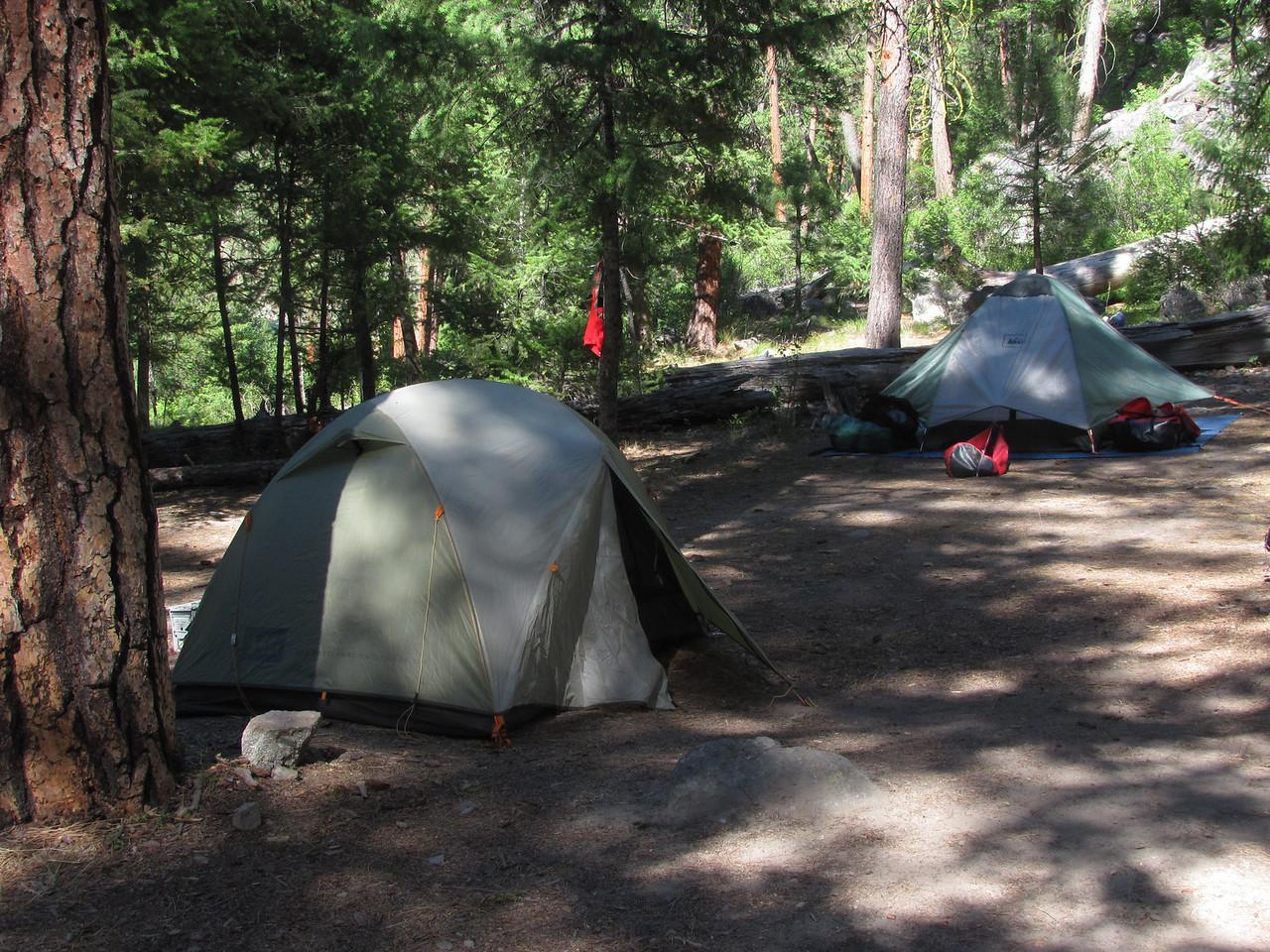 Little Soldier Camp