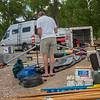 Yampa River Raft Trip
