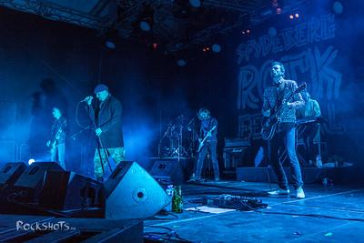 Raga Rockers - Spydeberg Rock