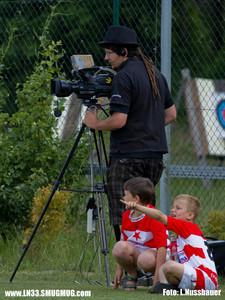 Máte zájem o pořízení fotoreportáže z Vašeho zápasu nebo turnaje? Pište na nussbauer@centrum.cz