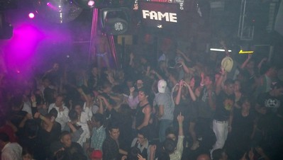 April 18, 2009 - FAME at RAGE