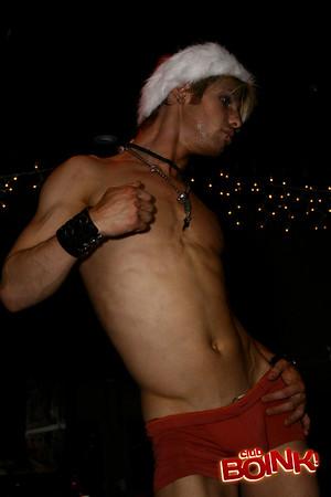 Dec 17, 2009   Club Boink at Rage with DJ Tony G.