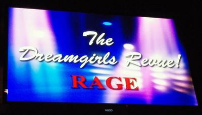 October 19, 2010   Dreamgirls Revue