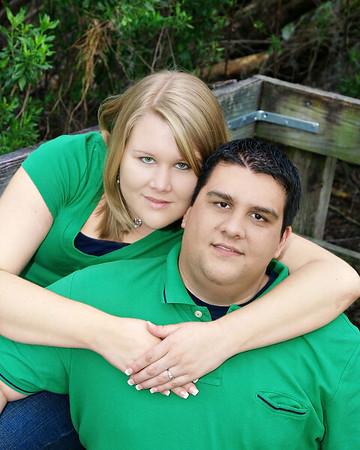 Alan and Jasmine