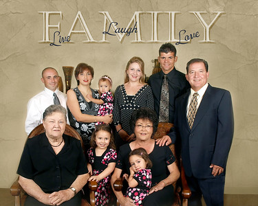 Hebert Family