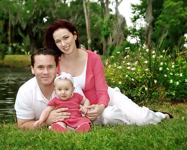 Jason, Chelsey, Scarlet Archambault