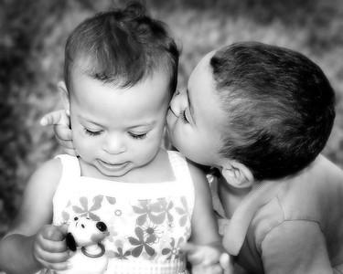 Antoine and Tasha