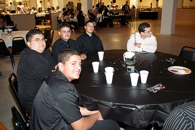 Jazmin's Graduation Party