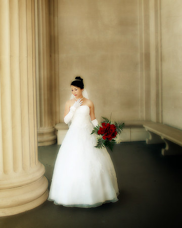 Fatima's Bridals