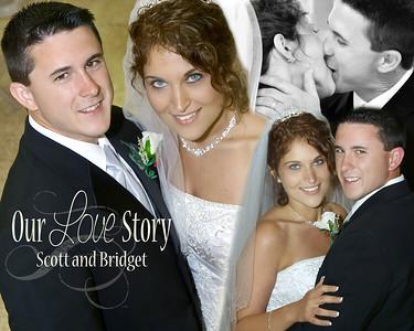 Scott and Bridget