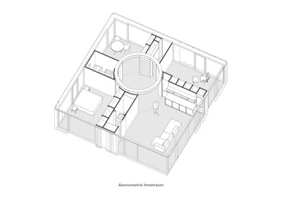 22 movable house Plan 5