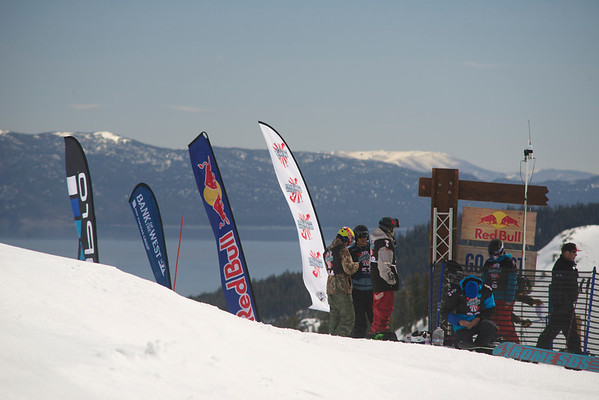 Alpine Meadows 2014