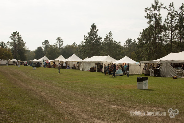 Raid on the Suwannee 2016