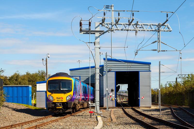Rail / Industry