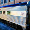 Moultrie Dining Car