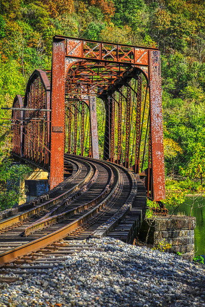 Piney Creek Trestle