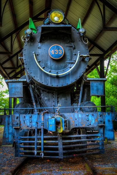 Steel Molly No 433