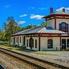 Cambria Depot