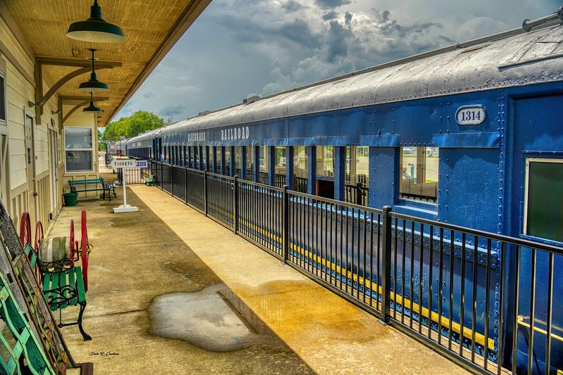 Bluegrass Railroad