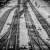 Tracks of Roanoke