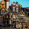Durango And Silverton No. 473