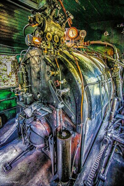 Steam Office