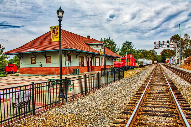 Cornelia Depot