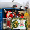 Santa Train 75th Anniversary
