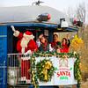 Santa Train 75th Anniversary