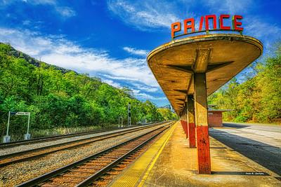 Prince Depot Platform