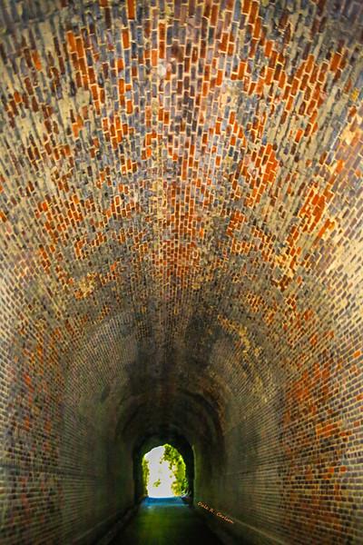 Callahan Tunnel