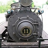 007   SHAY NO  11 BUILT BY LIMA LOCOMOTIVE WORKS