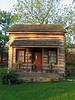 006  Uncle Sam's Log Cabin Suite_Morgan Corner B & B
