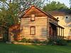 004  Uncle Sams Log Cabin Suite_Morgan Corner B & B