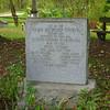 044 Site of the Dravo Methodist Cemetery erected 1824